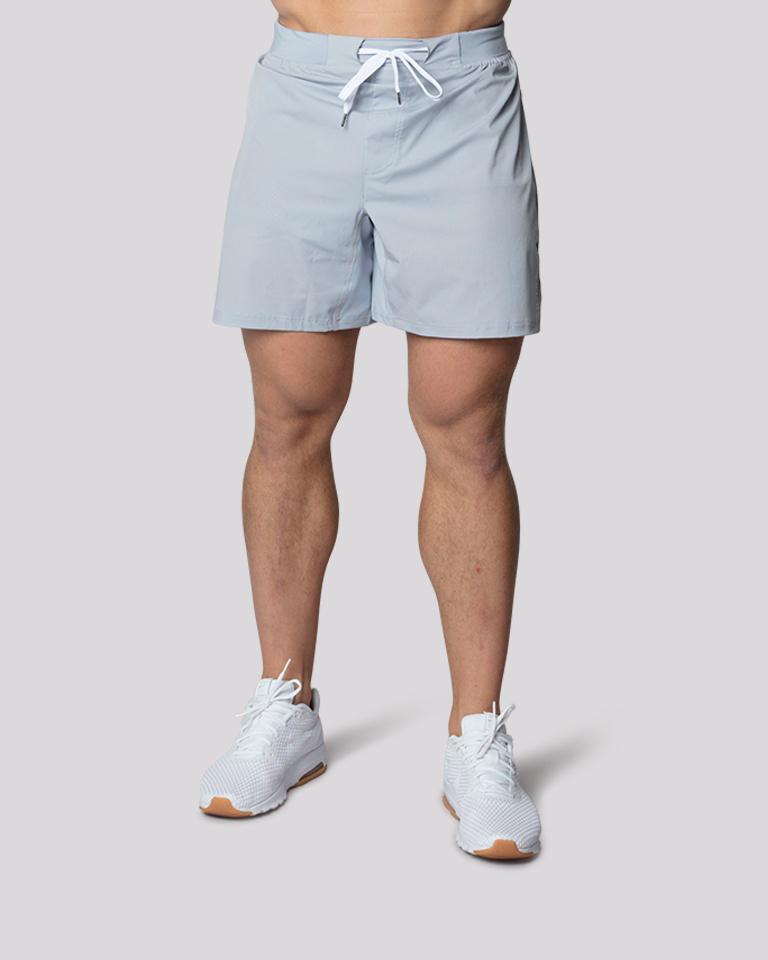 Perform Short Shorts Grey Men XXL